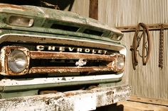 Chevrolet!