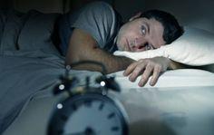 Heb je moeite met slapen? Zet dan DIT in je slaapkamer en je bent gauw van je slapeloosheid af!