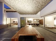 SU House by Alexander Brenne in Germany Iam Architect