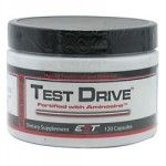 EST Test Drive is a natural testosterone builder that will work well for those looking to gain lean muscle mass! Natural Testosterone, Testosterone Booster, Muscle Builder, Bodybuilding Supplements, Muscle Mass, Driving Test, Coffee Cans, Herbalism, Nutrition
