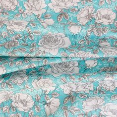 Sew Over It - Cotton - Morning Dewdrops | Sew Over It Online Shop