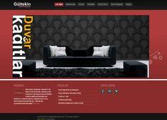 Pala Suni deri web tasarım