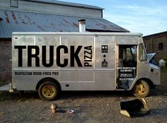 Yay! Truck Pizza and lots of ethnic food wagons coming! Yum!