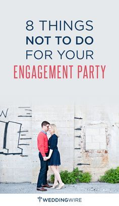 Planning an engagement party? You might be wondering who hosts ...