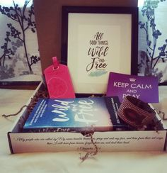 Joyful Devotion | Cratejoy Subscription Box Marketplace