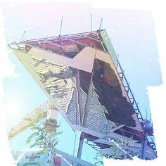 Glorias BCN Opera House, Spaces, Building, Travel, Viajes, Buildings, Destinations, Traveling, Trips