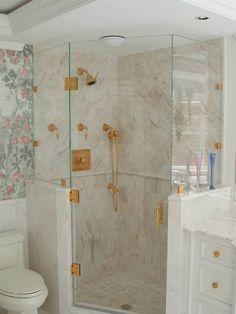 glass #shower #door