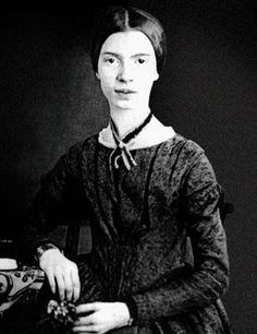 Emily Dickenson is known for her unique style of writing that contains short lines, typical lack titles, slant rhymes and unconventional capitalization and punctuations. She was born in a strong family on 10th December 1830 in America and wrote over eighteen hundred poems during her lifetime. She died on May 15th 1886 after a 2 and half years battle against bright's disease.