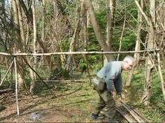Wilderness+Survival+Skills   build a wilderness shelter, survival skills 2 of 7   PopScreen