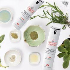Swisso Logical Hydro-cellular Eye Cream von Zepter Cosmetics
