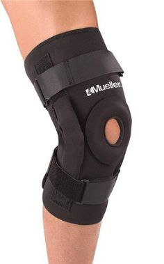 Mueller Hinged Knee Brace Deluxe, X-Large, 1-Count Package * You can get additional details at the image link.