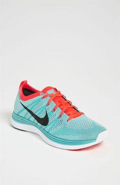 Nike Flyknit Lunar1+ Running Shoe (Women)   Nordstrom