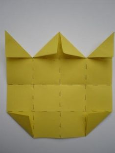 Paper Art, Cool Pictures, Origami, Crafts For Kids, Presents, Diy, Holland, Stage, Classroom