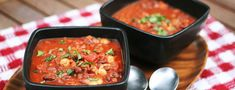Chili is an all American classic with Latin American roots. Every household has its own favorite recipe, and each thinks theirs is the best. While we are not here to argue, we'd like to throw this recipe in for a...  Read more
