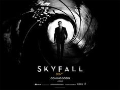 """Skyfall"" (2012) 