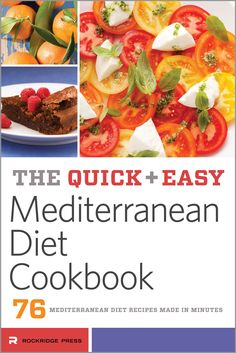 Unlimited book promotions free mediterranean diet cookbook the quick easy mediterranean diet cookbook 76 mediterranean diet recipes made in minutes forumfinder Gallery