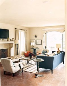 See more images from down-to-earth design on domino.com