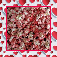 Coloured Popcorn recipe by Salmah Dendar posted on 20 Apr 2019 . Recipe has a rating of by 1 members and the recipe belongs in the Snacks, Sweets recipes category Colored Popcorn, Pop Popcorn, Popcorn Recipes, Sweets Recipes, Baked Beans Salad, Vegan Gluten Free, Vegan Vegetarian, Food Categories, Bean Salad