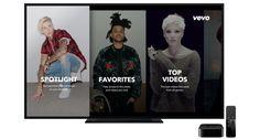 Music Video Service Vevo Launches New Apple TV App - https://www.aivanet.com/2016/02/music-video-service-vevo-launches-new-apple-tv-app/