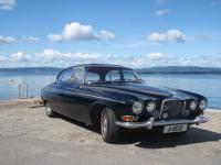 Jaguar MK X -64