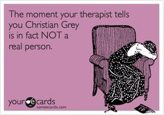 Click to read: Why Women Can't Get Enough of Christian Grey ♥