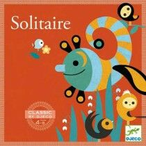 - Solitaire Game by Djeco. Distributed by Kaleidoscope. Solitaire Games, Kids Rugs, Toys, Prints, Summer Time, Classic, Gaming, Activity Toys, Kid Friendly Rugs