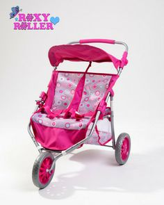 7 Best Baby Doll Double Stroller Images In 2018 Double