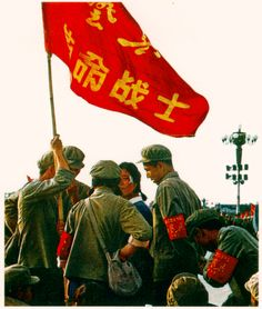 development of the Chinese 'ultra-left' during the Cultural Revolution ...