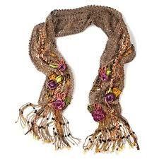Mary Frances scarf.... Beautiful scarf!