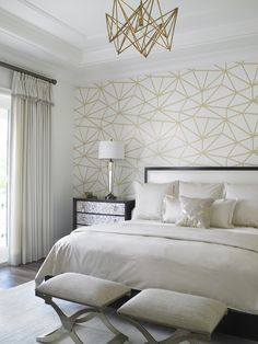 Bedroom - P&H Interiors