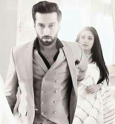Beautiful Couple, Most Beautiful, Nakul Mehta, Dil Bole Oberoi, Indian Drama, Surbhi Chandna, Mehandi Designs, Drama Movies, Bollywood