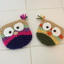 owl pockets+