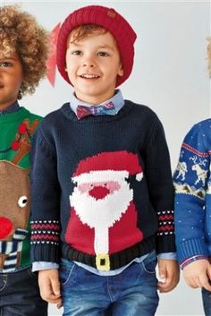 Love this for Christmas day! Best Christmas Jumpers 9a944da99be3