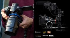 Panasonic GH4 vs Sony A7S compared – who wins the 4K battle on paper?