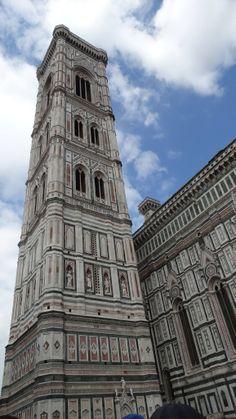 Santa Maria Novella, Firenze - Foto scattata da Lidia Lazzaro con la DSC-HX300.