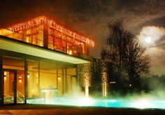 Kur & Wellness Sporthotel Ihr Wellness - Hotel bei Freudenstadt Lauterbad im Schwarzwald ****