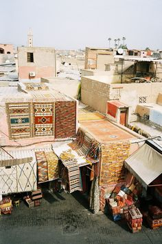 On my travel bucket list!     quentindebriey: marrakech february 2013