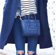 Navy perfection