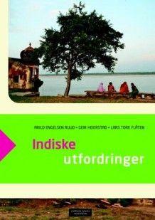 Indiske utfordringer av Arild Engelsen Ruud, Geir Heierstad og Lars Tore Flåten (Heftet) #cappelendamm