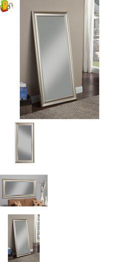 Mirrors 20580 Full Length Mirror Leaning Or Hang Floor Dressing Leaner Livin