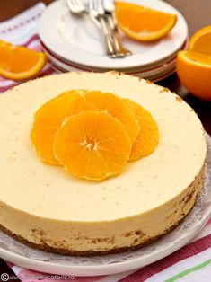 Mango Mousse Cake, Vegan Cake, Muesli, Cheesecakes, Homestead, Waffles, Deserts, Food And Drink, Yummy Food
