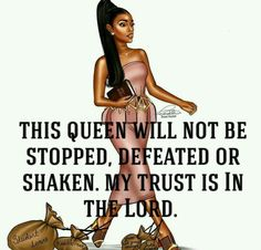 My trust is in Yah