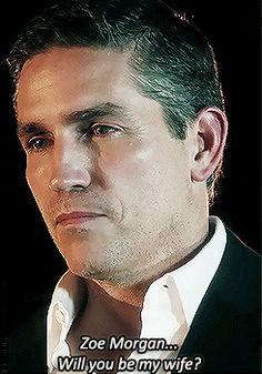 Person of Interest - John Reese