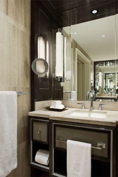 Toronto, Canada. Designed by Studio Munge for The Ritz-Carlton Hotel Company, LLC.