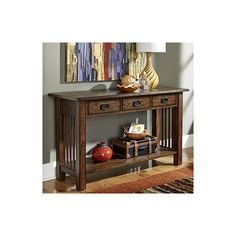 hidden treasures console table | console e tavolo consolle - Tavolo Consolle Canyon