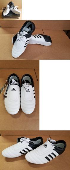 92ebc540e76 Clothing Shoes and Accessories 73980  New Adidas Tkd Martial Arts Taekwondo  Karate Mma Adi-