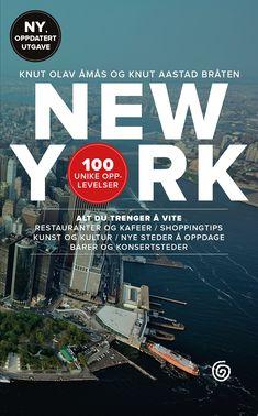 New York - 100 unike opplevelser The 100, New York, Restaurant, News, Movie Posters, Carne Asada, Culture, New York City, Film Poster