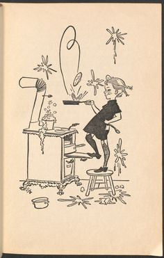 Astrid Lindgren. Pippi Longstocking. Illustrated by Louis S. Glanzman. New York: Viking Press, 1950.
