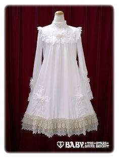 Its called a nun dress but it would look great with a waspie corset or a normal underbust...