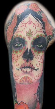 ~Sugar Skull Girl~